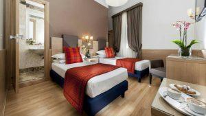ristrutturazione alberghi
