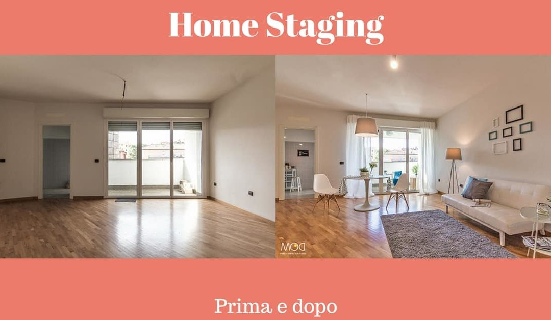 HOME STAGING CORSI A CATANIA